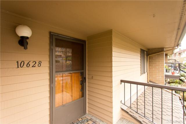 10628 Glen Acres Dr S, Seattle, WA 98168 (#1404709) :: Homes on the Sound