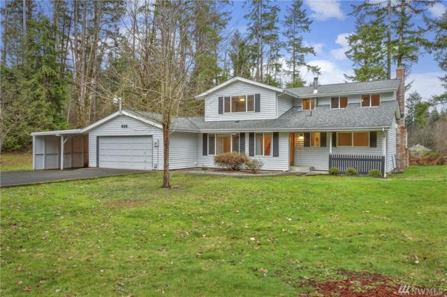 450 NE Riverhill Dr, Belfair, WA 98528 (#1404716) :: Homes on the Sound