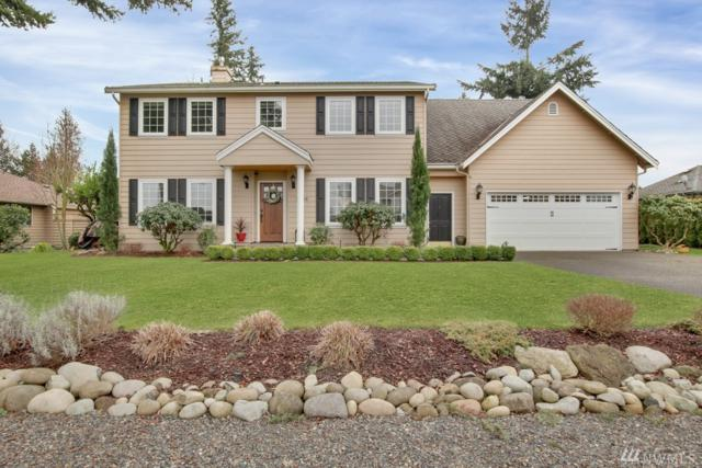 19918 30th Street Ct East, Lake Tapps, WA 98391 (#1404720) :: The Deol Group