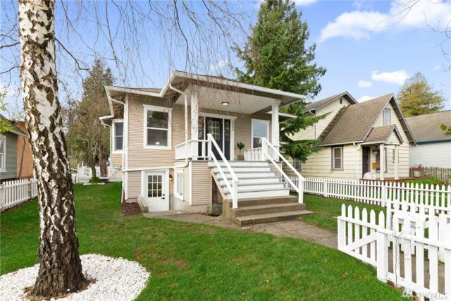 6009 47TH Ave SW, Seattle, WA 98136 (#1404738) :: Homes on the Sound