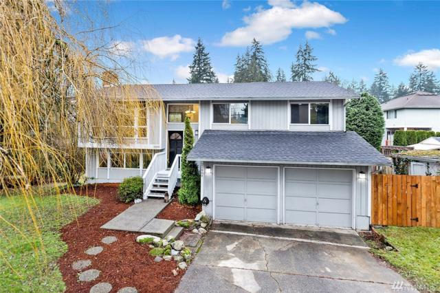 21909 Brier Rd, Brier, WA 98036 (#1404758) :: Homes on the Sound