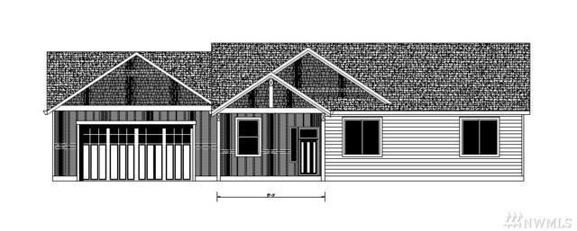 15203 NE 81st Wy, Vancouver, WA 98682 (#1404767) :: Homes on the Sound