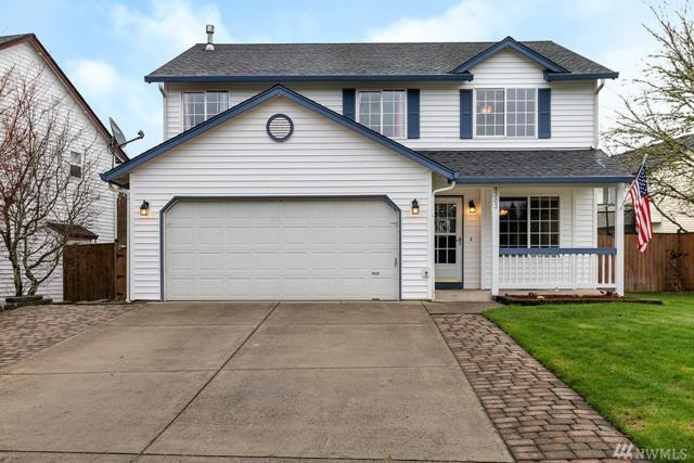 1303 NE 18th Ave, Battle Ground, WA 98604 (#1404770) :: The Deol Group