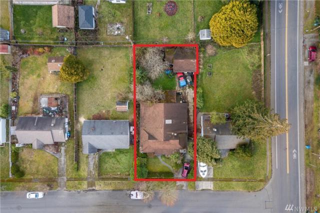 852 NE 189th St, Shoreline, WA 98155 (#1404783) :: Homes on the Sound