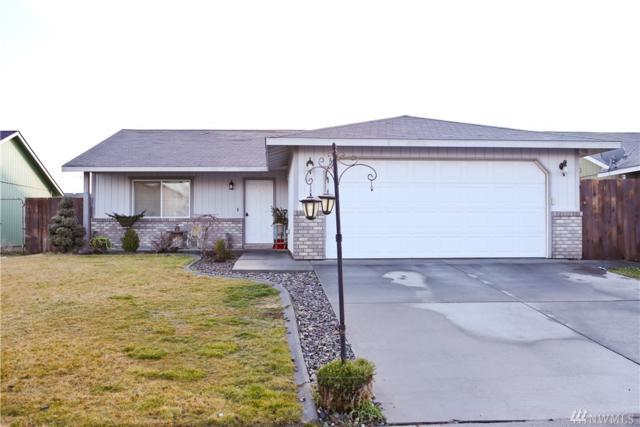 1045 S 3rd Ave, Othello, WA 99344 (#1404790) :: Homes on the Sound