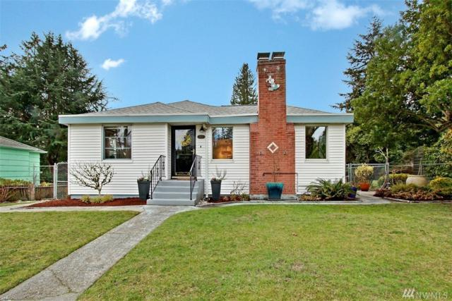 11327 35th Ave NE, Seattle, WA 98125 (#1404805) :: Homes on the Sound