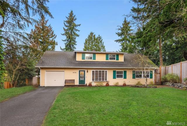 14716 SE 17th St, Bellevue, WA 98007 (#1404808) :: Homes on the Sound