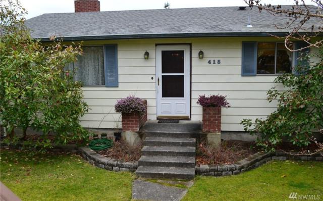 415 E 10th St, Port Angeles, WA 98362 (#1404824) :: Homes on the Sound