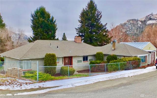 2621 2nd St, Entiat, WA 98822 (#1404826) :: Hauer Home Team