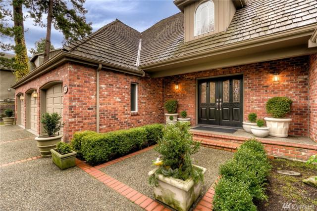 705 SW Colewood Lane, Normandy Park, WA 98166 (#1404850) :: Homes on the Sound