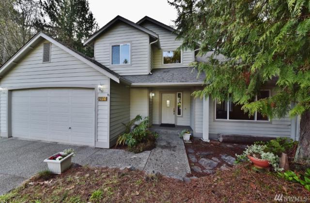 6011 NE Whale Dancer Ct, Suquamish, WA 98392 (#1404862) :: Homes on the Sound