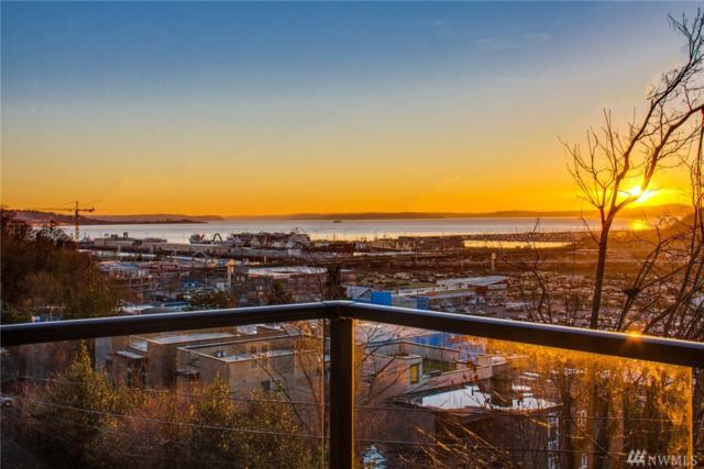 2040 13th Ave W #22, Seattle, WA 98119 (#1404902) :: Homes on the Sound