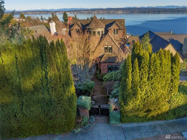 3828 49th Ave NE, Seattle, WA 98105 (#1404945) :: Real Estate Solutions Group
