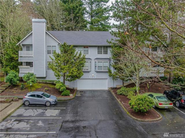 7601 Concord NE E201, Bremerton, WA 98311 (#1404964) :: Ben Kinney Real Estate Team