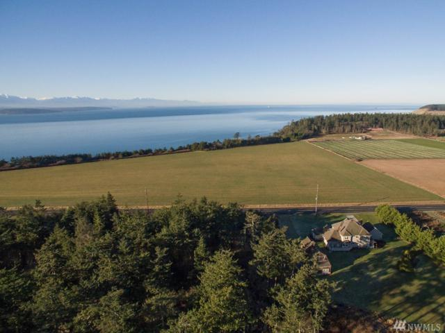 0 Engle Rd, Coupeville, WA 98239 (#1404965) :: Homes on the Sound