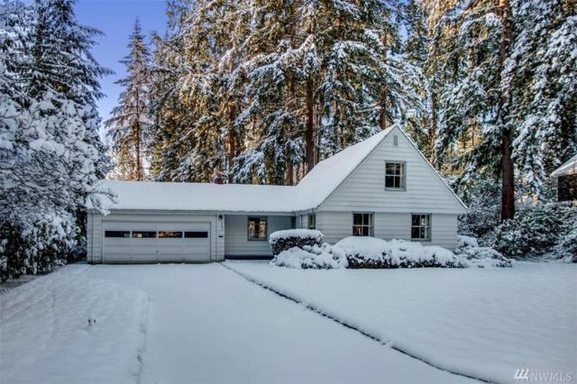 10605 SE 22nd St, Bellevue, WA 98004 (#1404971) :: Hauer Home Team