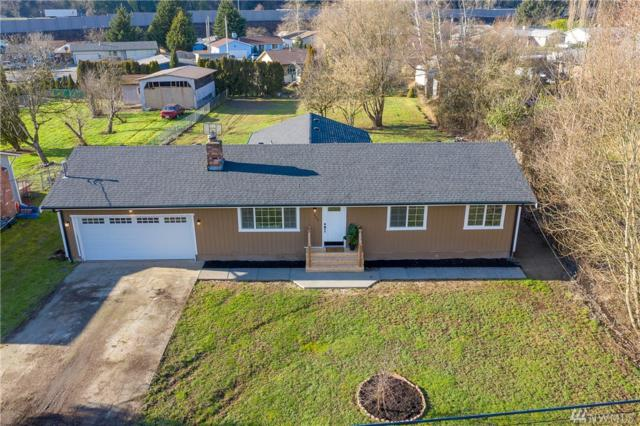 405 Seattle Blvd S, Algona, WA 98001 (#1404984) :: Homes on the Sound