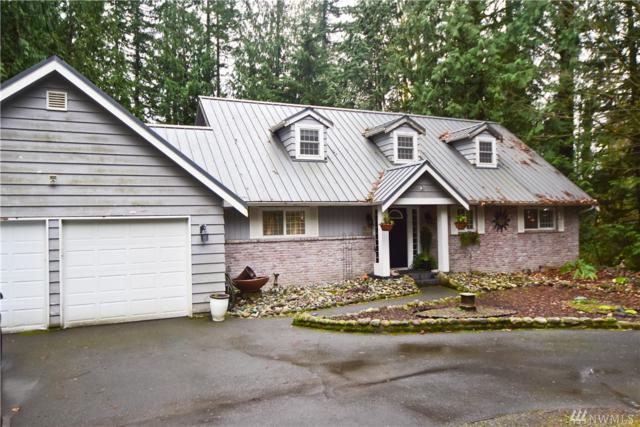 26415 SE 160TH St, Issaquah, WA 98027 (#1404989) :: Homes on the Sound