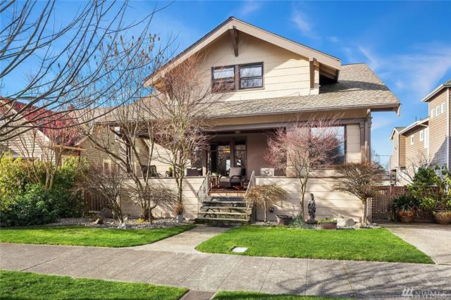5647 45th Ave SW, Seattle, WA 98136 (#1405046) :: Homes on the Sound