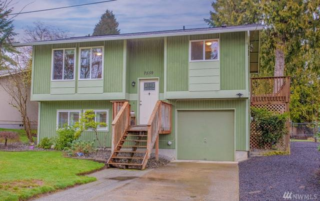 7559 E Van Buren St, Port Orchard, WA 98366 (#1405051) :: Homes on the Sound