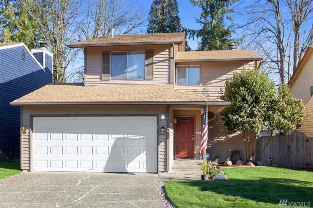 13626 134th Ct NE, Kirkland, WA 98034 (#1405071) :: Homes on the Sound