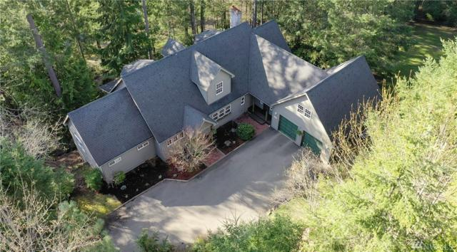 5501 90th Ave NW, Gig Harbor, WA 98335 (#1405075) :: Real Estate Solutions Group