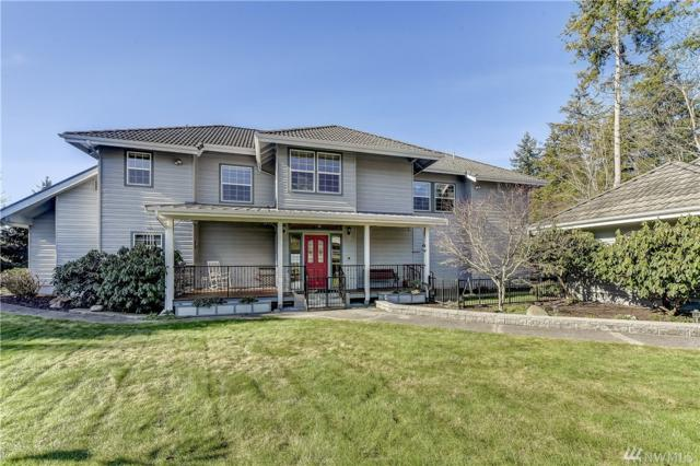 25825 Canyon Rd NW, Poulsbo, WA 98370 (#1405087) :: Better Homes and Gardens Real Estate McKenzie Group