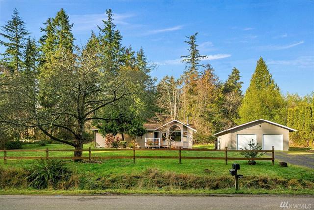 16405 115th Ave SW, Vashon, WA 98070 (#1405095) :: KW North Seattle