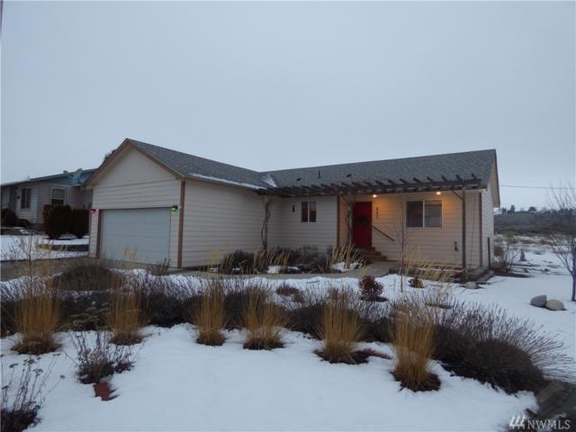 607 Bramble Ave, Omak, WA 98841 (#1405097) :: Homes on the Sound
