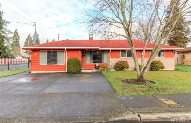 1215 21st St SE, Auburn, WA 98002 (#1405112) :: Crutcher Dennis - My Puget Sound Homes