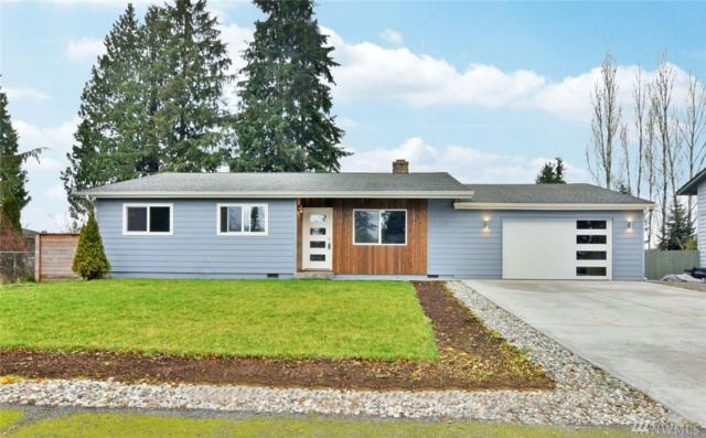 1704 113th Dr SE, Lake Stevens, WA 98258 (#1405114) :: Ben Kinney Real Estate Team