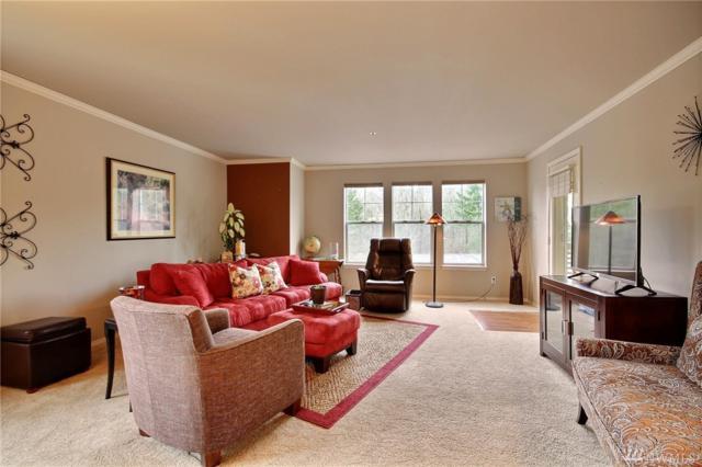 4081 SE 224th Lane #311, Issaquah, WA 98029 (#1405124) :: Homes on the Sound