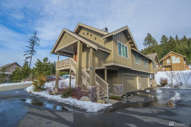71 Keystone Lane #4, Ronald, WA 98940 (#1405165) :: Ben Kinney Real Estate Team