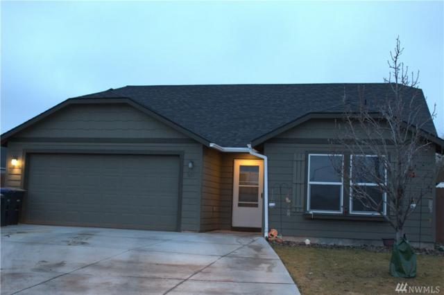 3611 W Everett Place, Moses Lake, WA 98837 (#1405168) :: Homes on the Sound