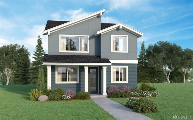 1016 Sedonia St, Bremerton, WA 98310 (#1405203) :: Homes on the Sound