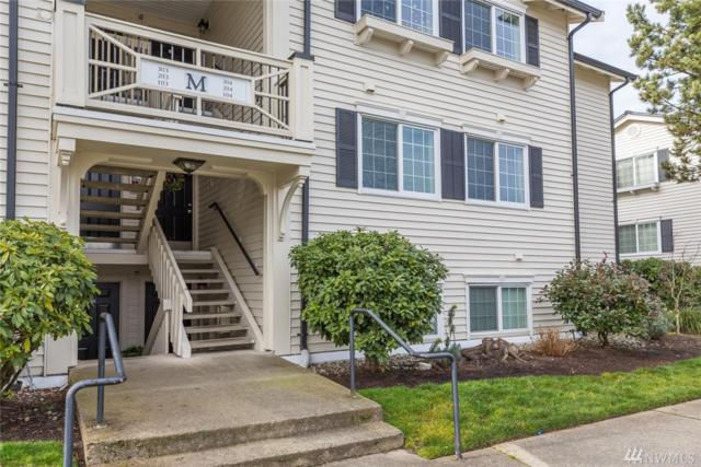 12404 E Gibson Rd M204, Everett, WA 98204 (#1405217) :: NW Home Experts