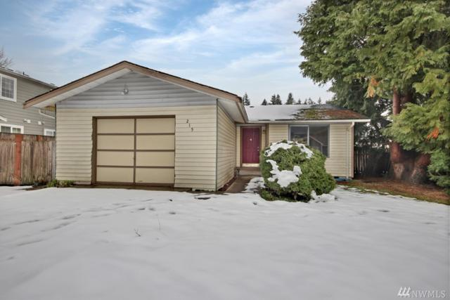 215 Varner Ave SE, Orting, WA 98360 (#1405233) :: The Deol Group