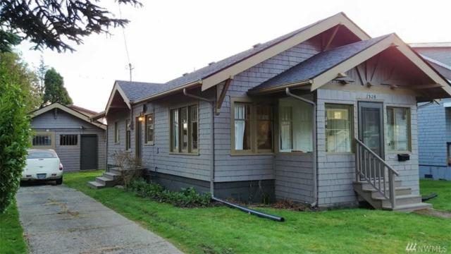 2524 Cherry St, Hoquiam, WA 98550 (#1405247) :: Kimberly Gartland Group