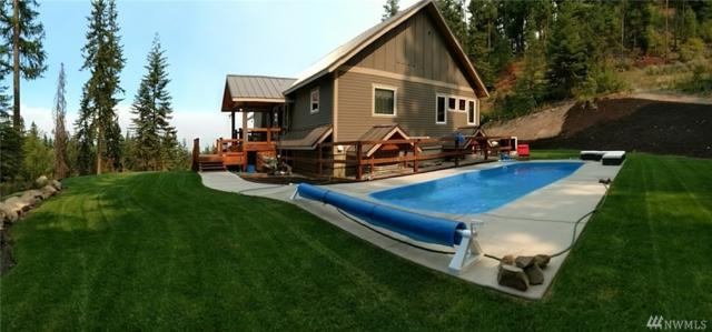 100 Anders Dr, Cle Elum, WA 98922 (#1405257) :: Homes on the Sound