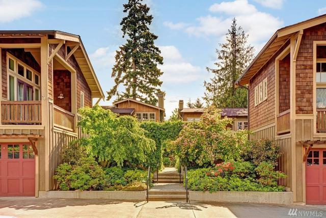 820 Madison Ave N #6, Bainbridge Island, WA 98110 (#1405316) :: Better Homes and Gardens Real Estate McKenzie Group