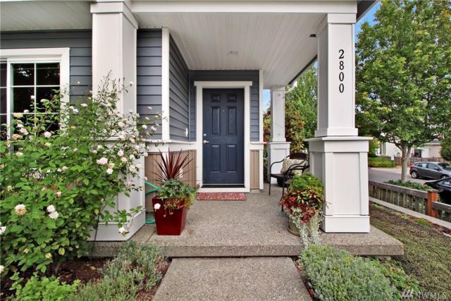 2800 SW Morgan St, Seattle, WA 98126 (#1405362) :: KW North Seattle