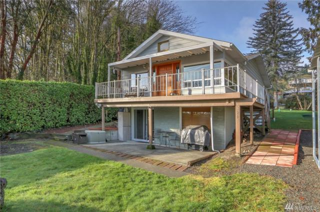 5205 Illahee Rd NE, Bremerton, WA 98311 (#1405371) :: Homes on the Sound