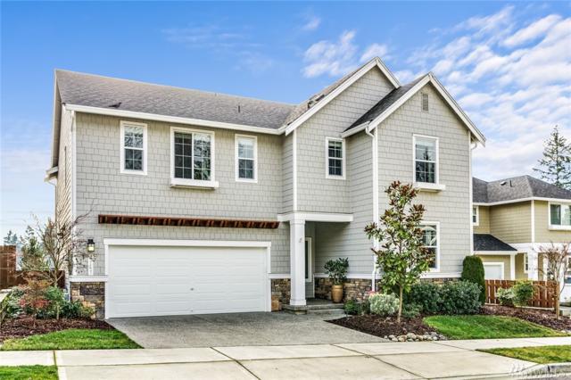 4747 S 322nd St, Auburn, WA 98001 (#1405379) :: Ben Kinney Real Estate Team