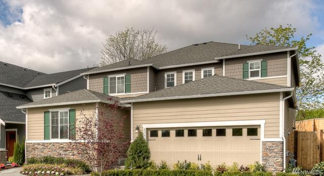 145 SW 359th Place #30, Federal Way, WA 98023 (#1405390) :: Crutcher Dennis - My Puget Sound Homes
