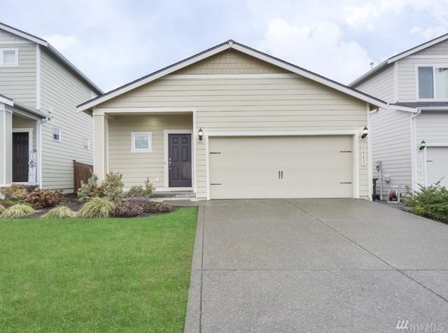19433 21st Av Ct E, Spanaway, WA 98387 (#1405406) :: Hauer Home Team