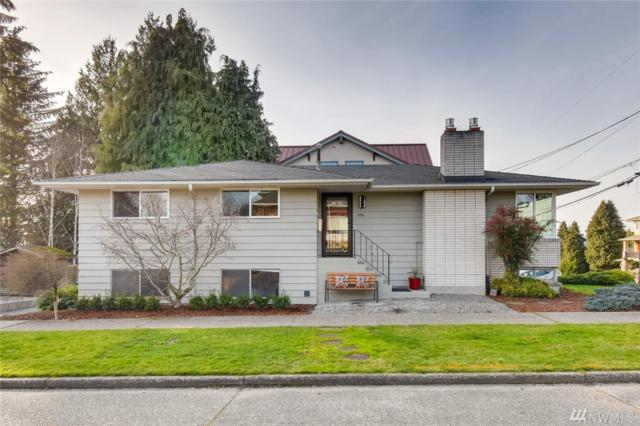 3701 SW Webster St, Seattle, WA 98126 (#1405446) :: Homes on the Sound