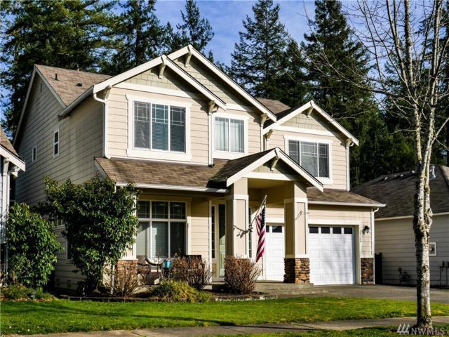 3732 Lanyard Dr NE, Olympia, WA 98516 (#1405466) :: Homes on the Sound