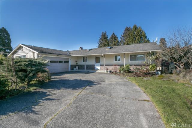 6846 S K St, Tacoma, WA 98408 (#1405494) :: Real Estate Solutions Group