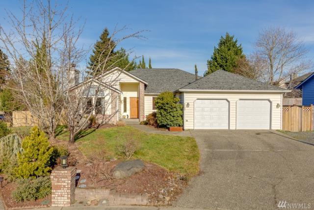 7007 67th St NE, Marysville, WA 98270 (#1405508) :: Homes on the Sound