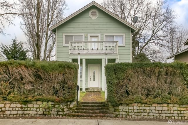 3825 E I St, Tacoma, WA 98404 (#1405515) :: Ben Kinney Real Estate Team